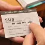 Número do Cartão SUS: Consulta pelo CPF ou pelo Nome